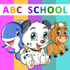 ABC School Varies with device