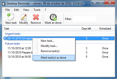 Birthday reminder 1. 70 download for pc free.