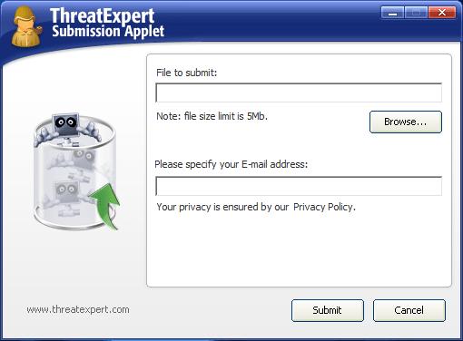 ThreatExpert