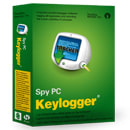 Spy PC Keylogger