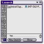 1.search