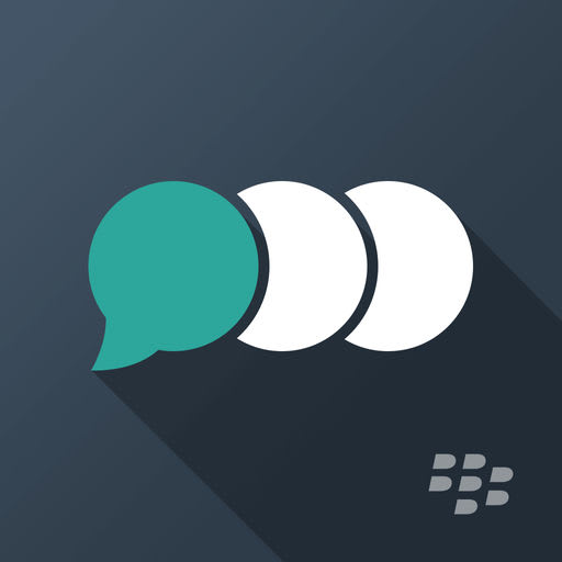 BlackBerry Connect 2.5.4