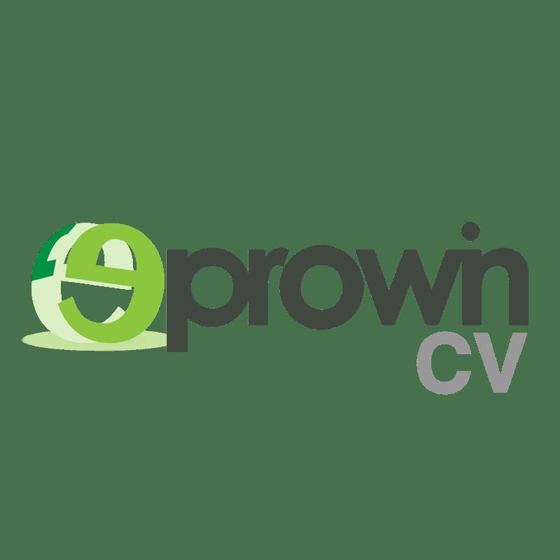 eProwin CV