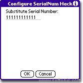 SerialNum Hack
