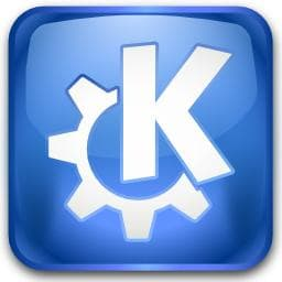 KDE Graphics