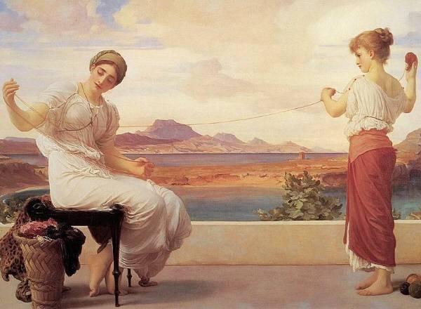 Neo Classical and Academic Art Screensaver