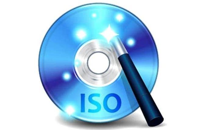 Casper ISO Creator