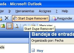 Free Dupe Remover for Outlook Tasks