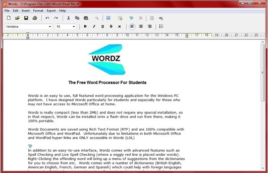 free word download