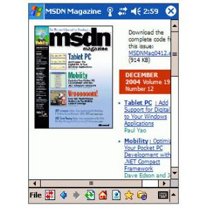 CHM eBook Reader