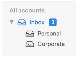 Nylas Mail