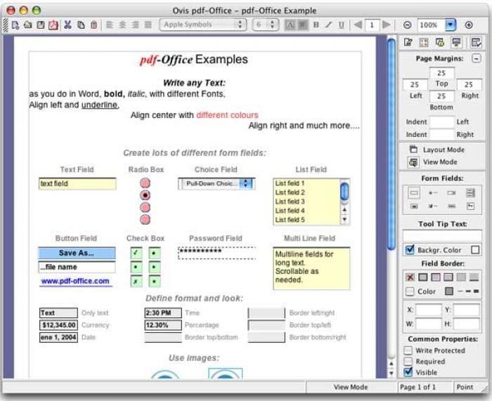 pdf-Office