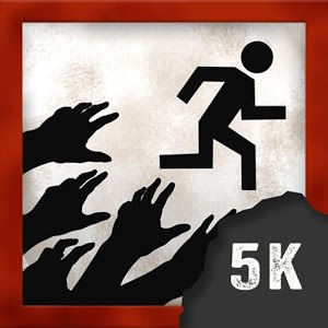 Zombies, Run! 5k Training 1.2