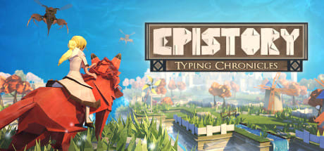 Epistory - Typing Chronicles 2016