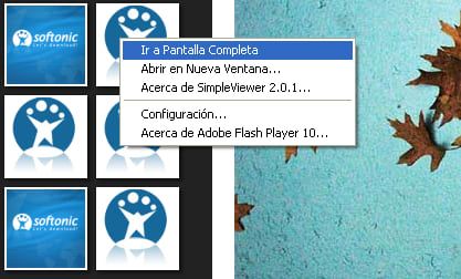 SimpleViewer