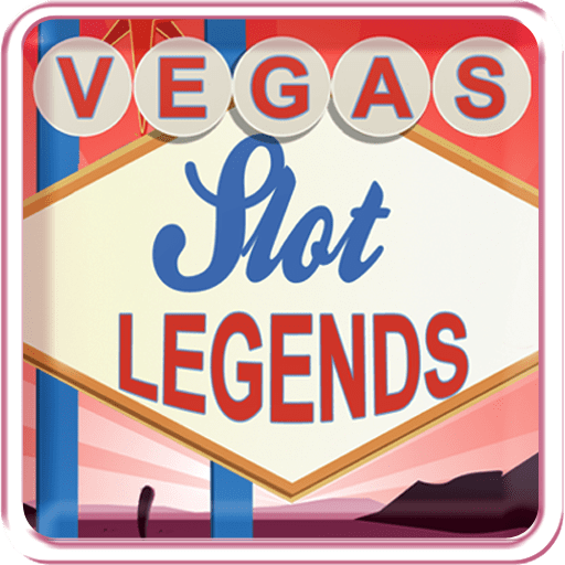 Vegas Slot Legends Win 2014.01.05