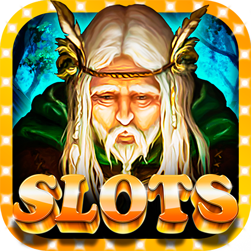 Wizard Spells Slot Games