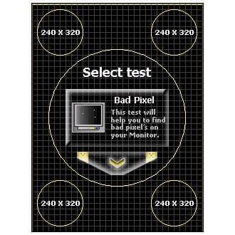 Monitor Test