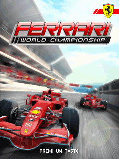 Ferrari World Championship