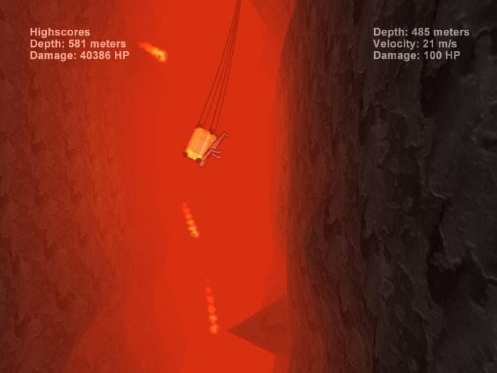 Cavern Klämrisk