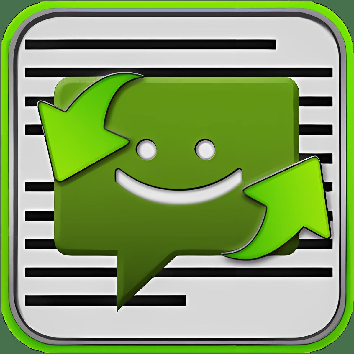 SMS a(texto,PDF,Compartir SMS)