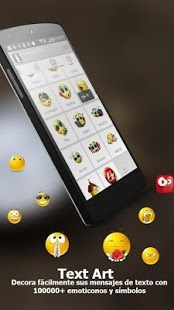 Emoticon Smiley para chatear