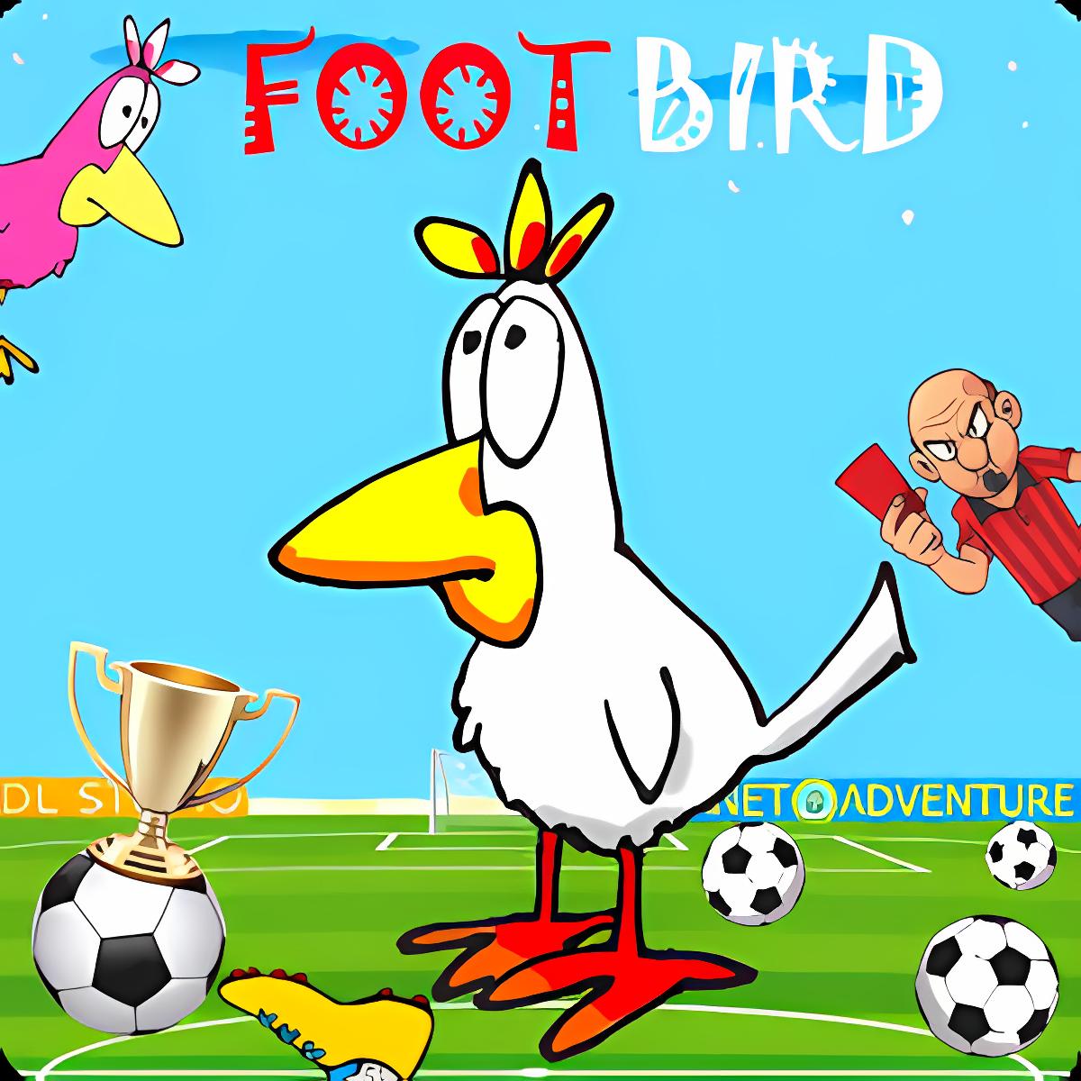 FOOTBIRD Lite 1