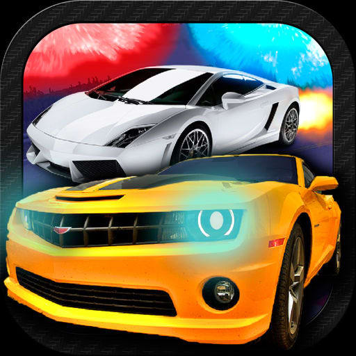 Asphalt Riders GT Racing  1.07