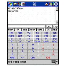 AceIT Calculator