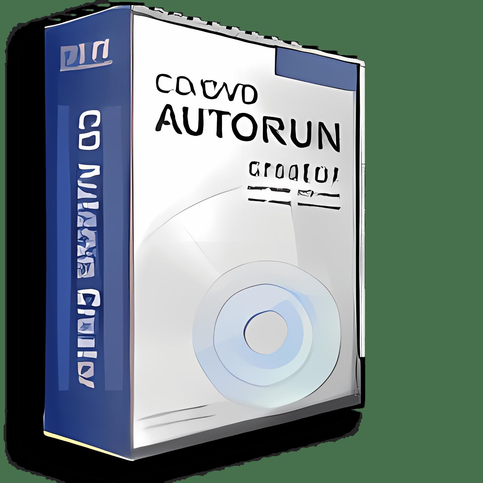 CD/DVD Autorun Creator