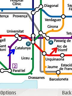 Barcelona Top 10 Travel Guide DK Eyewitness