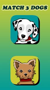 Conecte 3 Perros