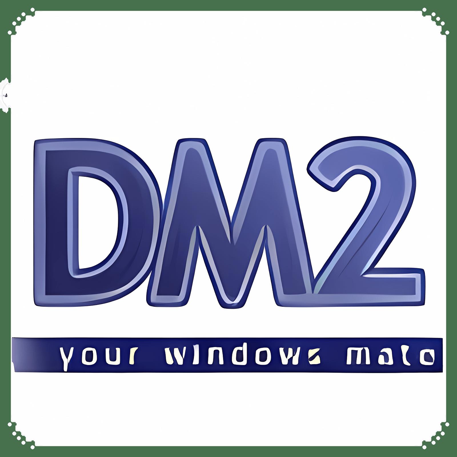 DM2 1.23.1