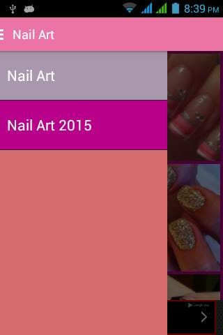 Nail Art Designs 2015 (New)