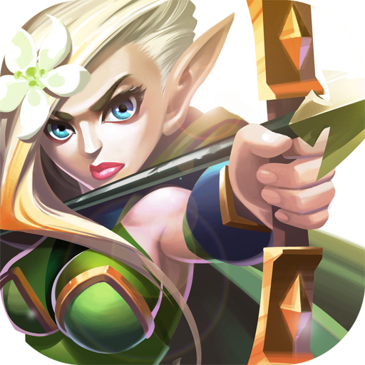 Magic Rush: Heroes 1.1.16