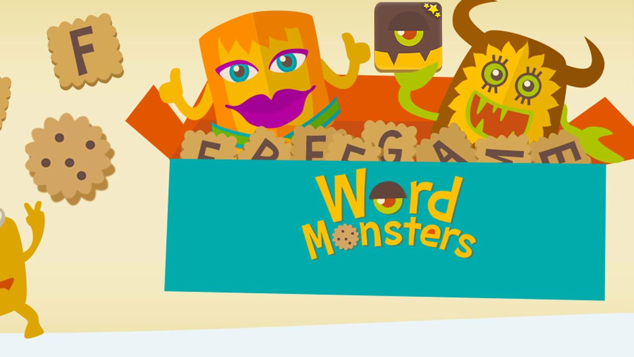 Word Monsters