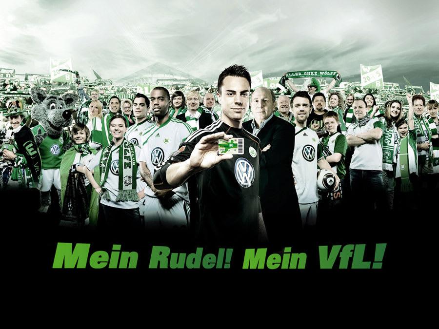 VfL Wolfsburg Wallpaper