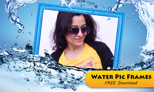 Water Pic Frames