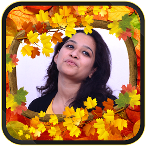 Autumn Pic Frames