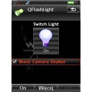 QFlashLight