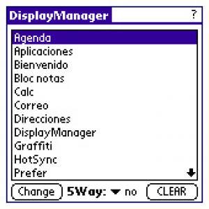 DisplayManager