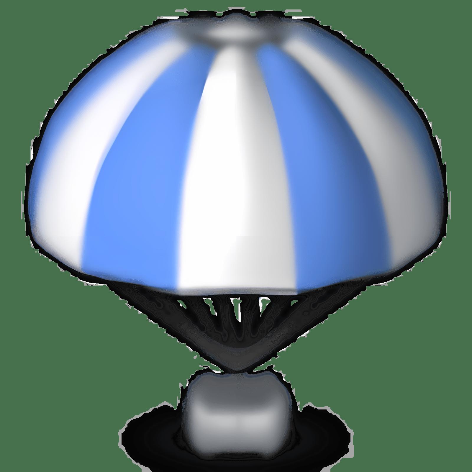 Parachute 1.1.0