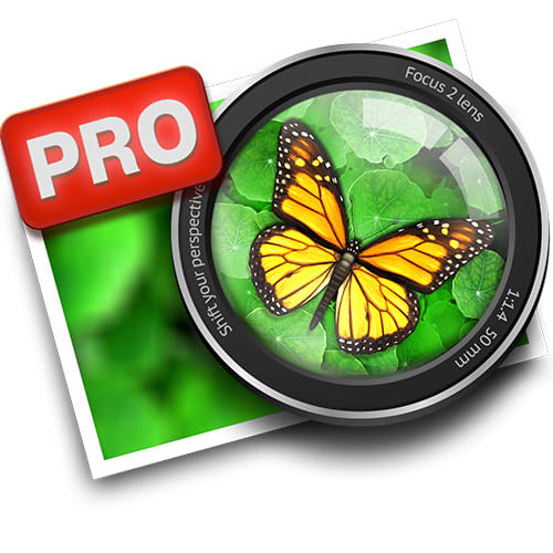 Focus Pro 1.0.3