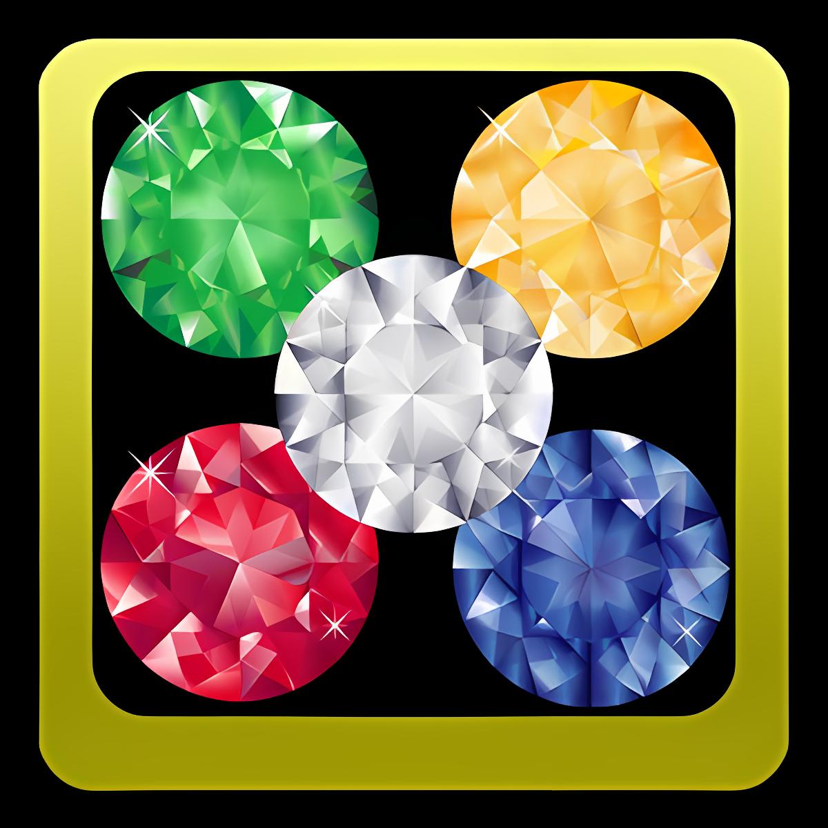 Conecte Joyas de Diamantes