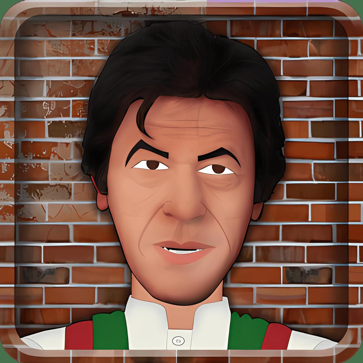 Talking Imran Khan - PTI 1