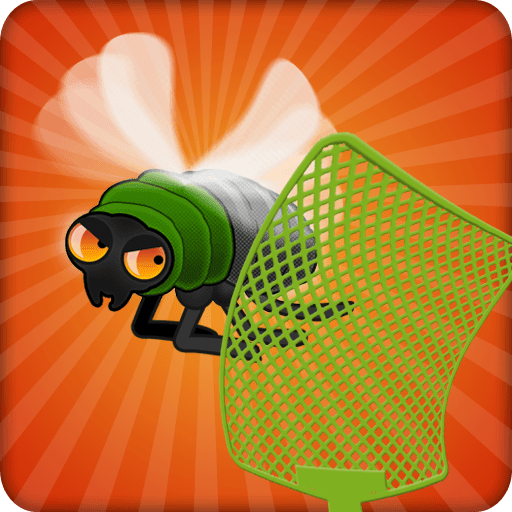 Fly Frenzy - Swat the Fly 1.21