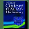 MSDict Pocket Oxford Italian Dictionary 2.14