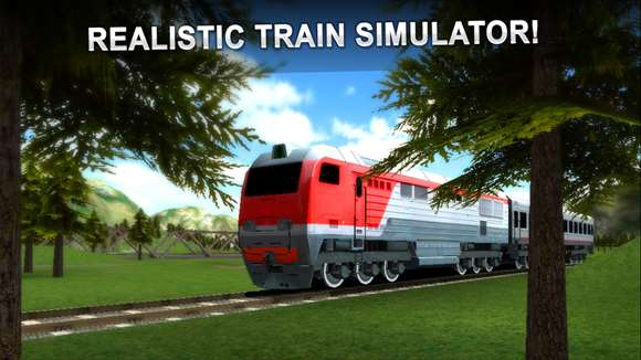 Train Ride 3D Deluxe - Continuum Release