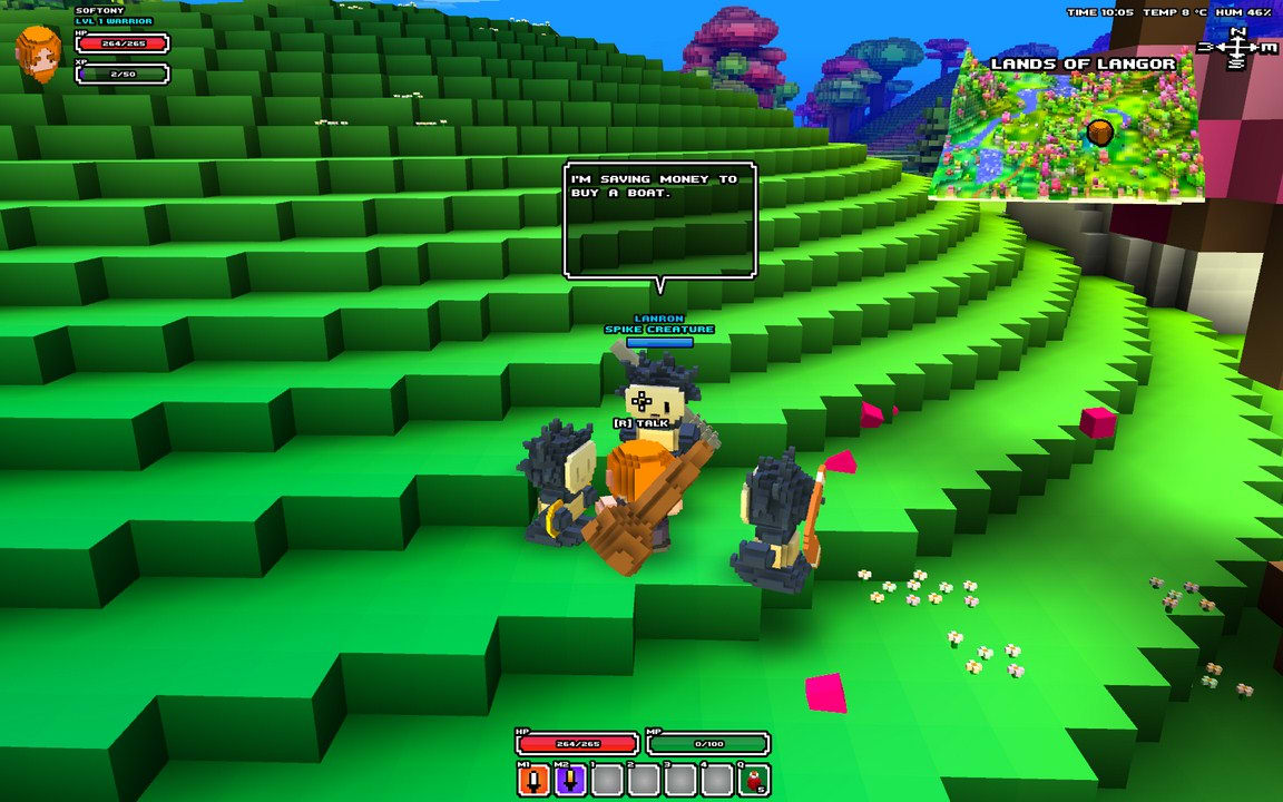 cube world download free pc