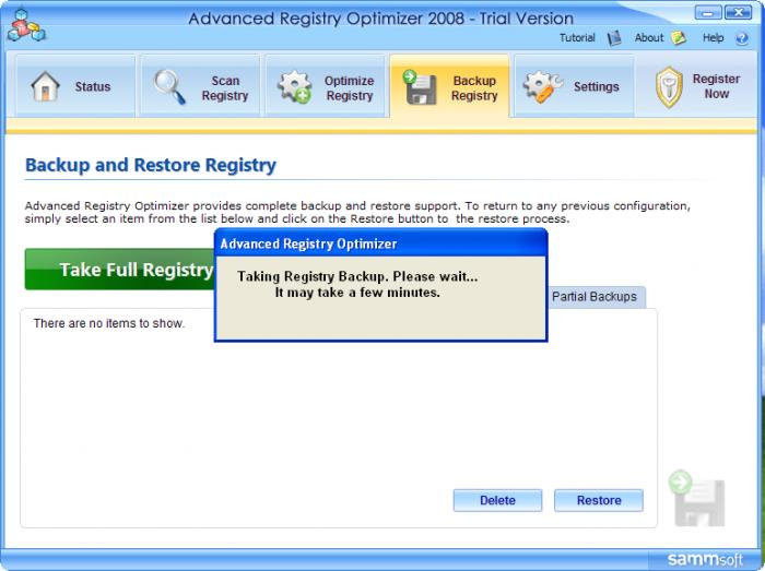 WinASO Registry Optimizer With Crack Full Version Portable
